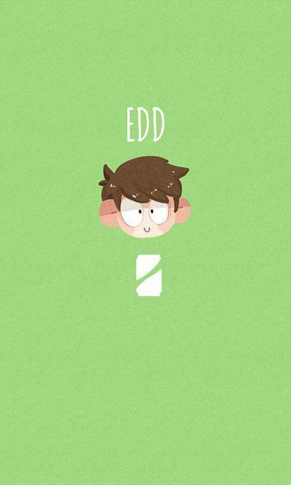 Edd , Edd x Todos y Edd(? | Eddsworld | Edd, World wallpaper