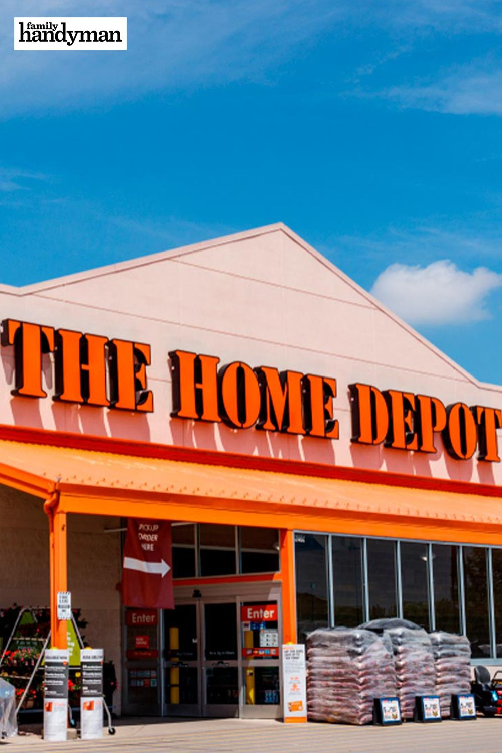 This is the Best Time to Go to The Home Depot Home depot