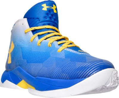 Boys Grade School Under Armour Curry 25 Basketball Shoes Finish
