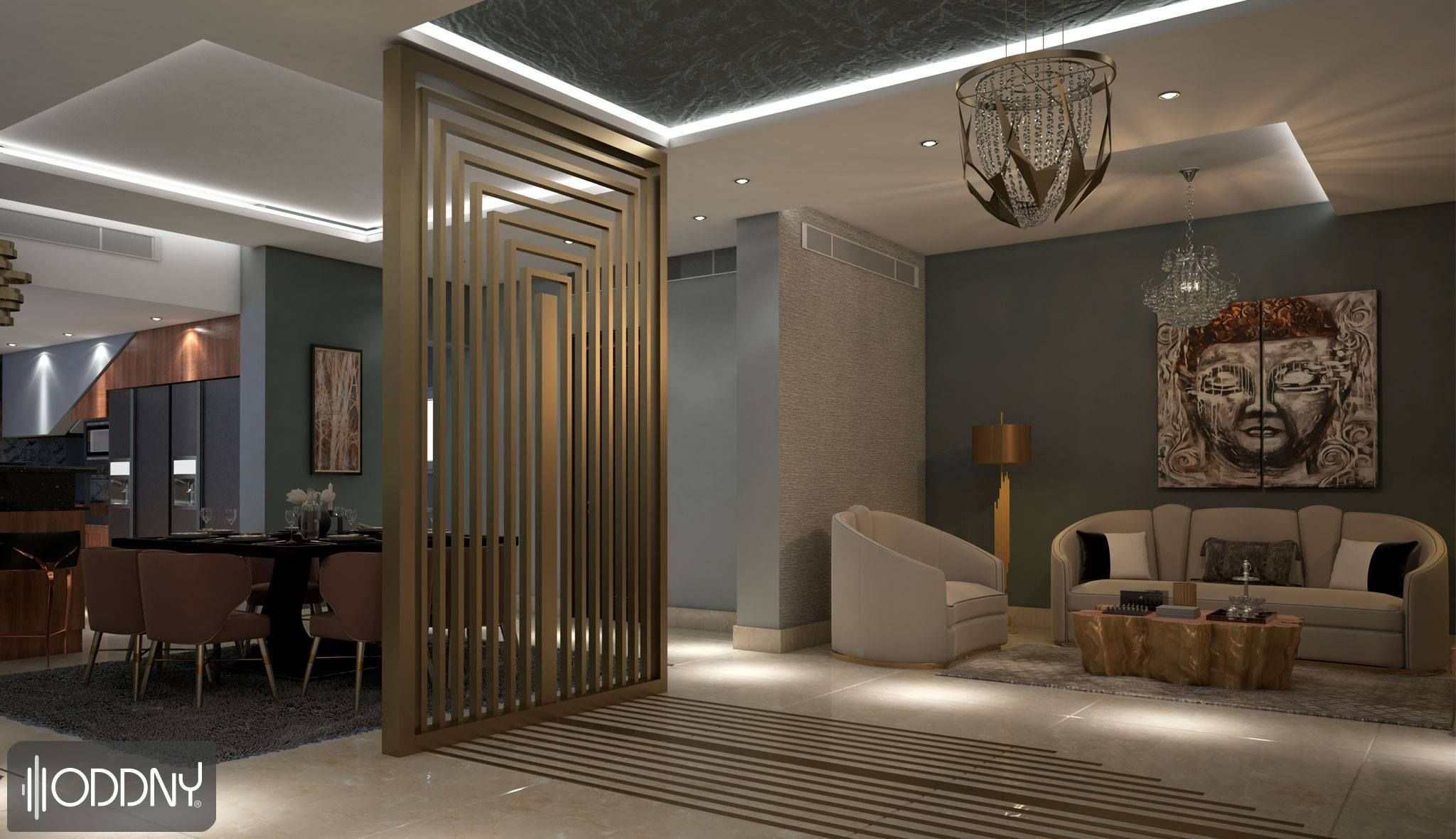Interior Design By Oddny Design Studio We Have The Experience And