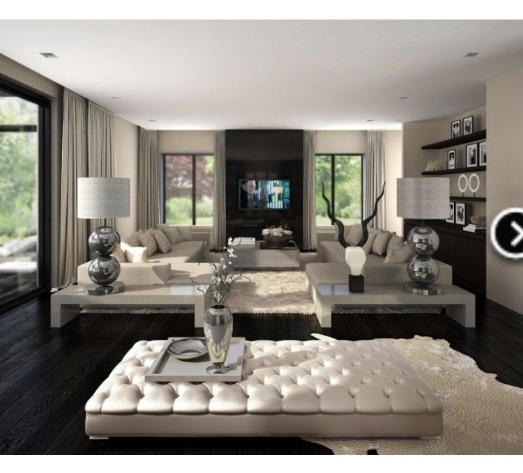 Byelisabethnl Metropolitan Luxury Interior Design By: Pin By Zhanellepridgen On I Want Your House !