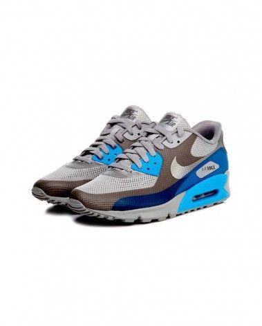 Nike Air Max 90 Hyperfuse Premium Blue Glow,nike air max
