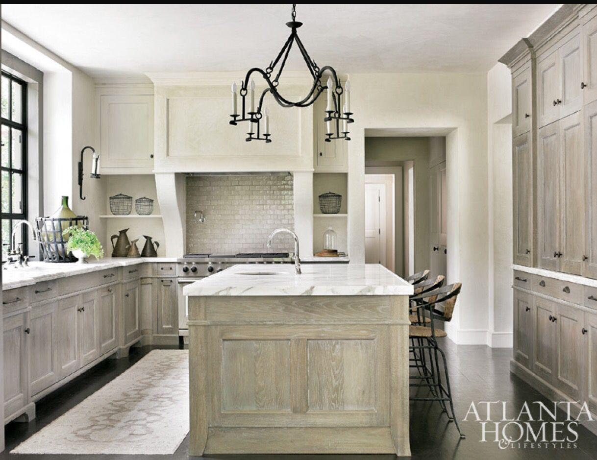 White Washed Oak Whitewash Kitchen Cabinets Home Interior Design In 2020 Kitchen Trends Kitchen Inspirations Oak Kitchen