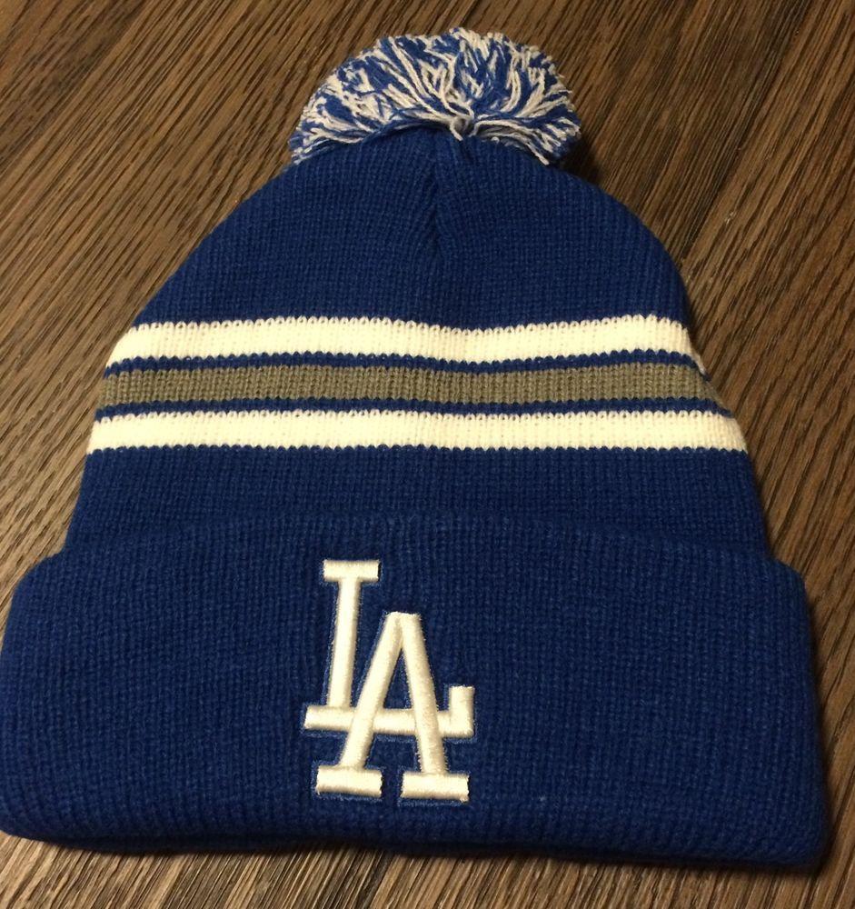 fc6b51db0e8 LA Dodgers Blue