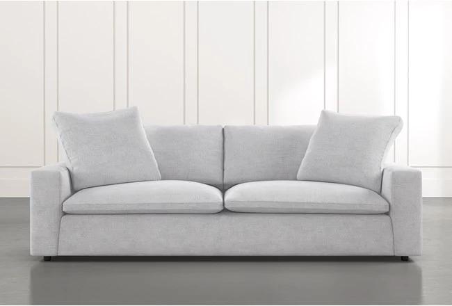 Utopia Light Grey Sofa In 2020 Gray Sofa Sofa Pure Products