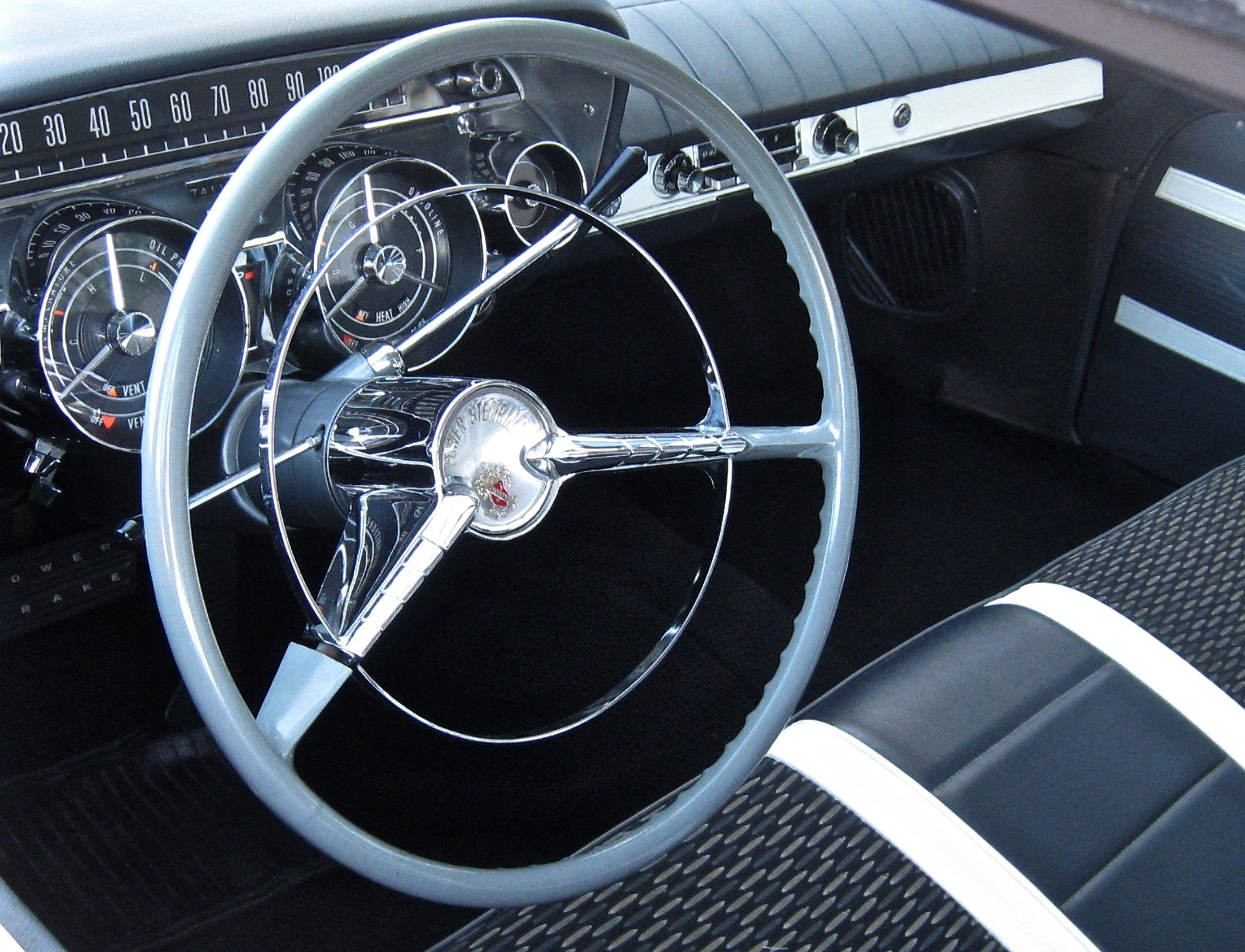 medium resolution of 1959 buick lesabre unrestored totally original interior of a california car