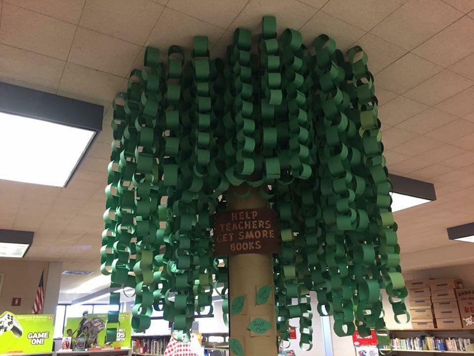 Imagen relacionada School book fair, Enchanted forest