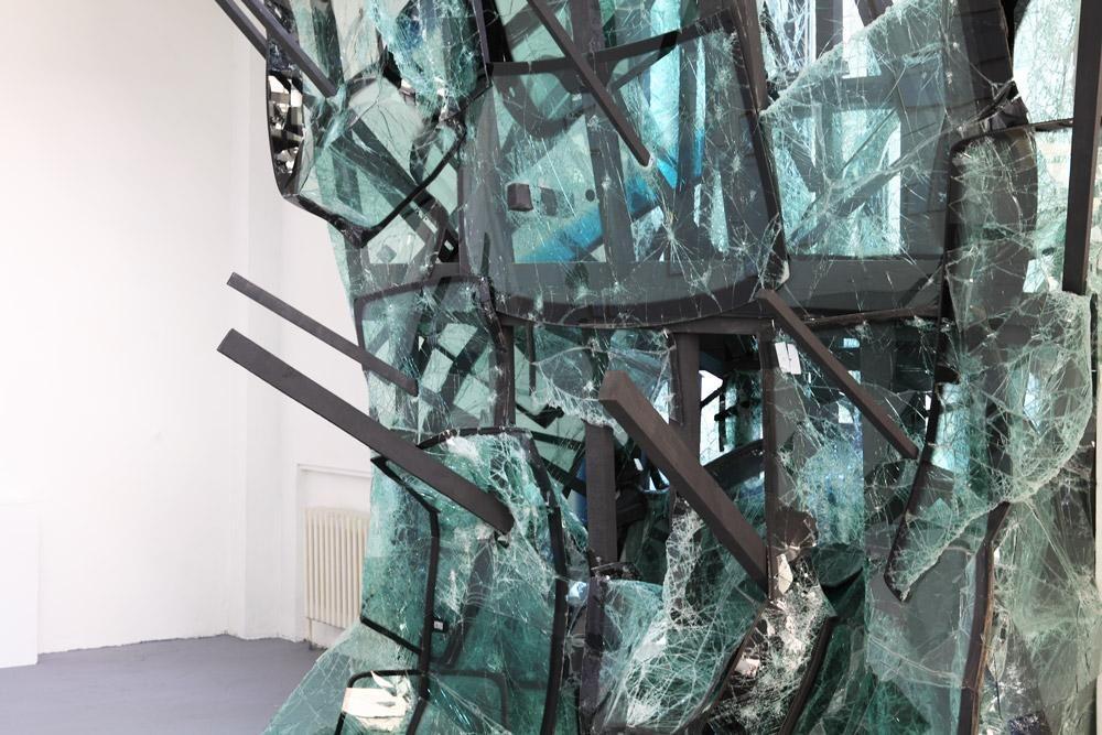 Baptiste Debombourg / volte face FLDRT Pinterest Faces - creer une maison en 3d