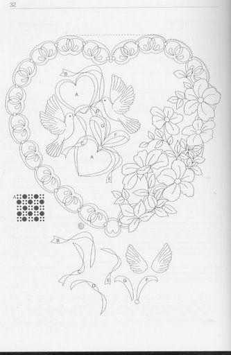 Tarjetas Varias Con Corazones Tarjetas Pinterest