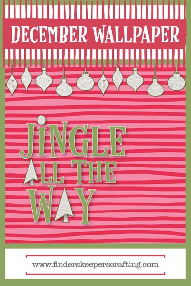 December Wallpaper for Christmaholics and Winter Freaks