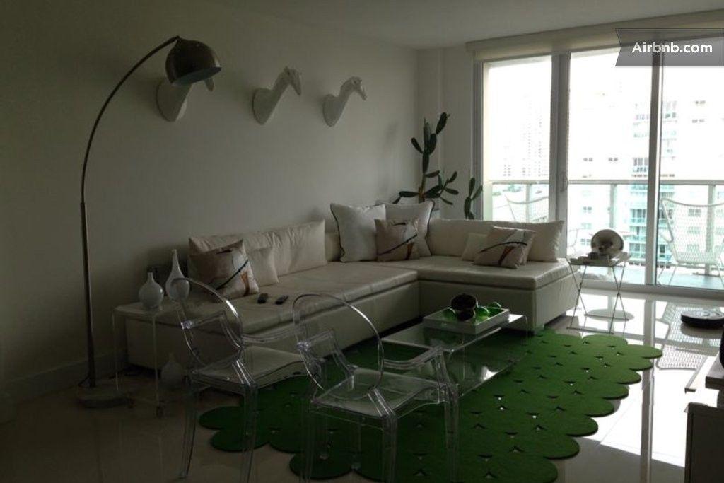 Hermoso departamento en Miami en Sunny Isles Beach