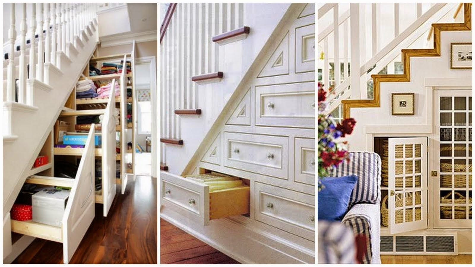25 Incredible E Saving Ideas For The Area Under Your Stairs Top Inspirations