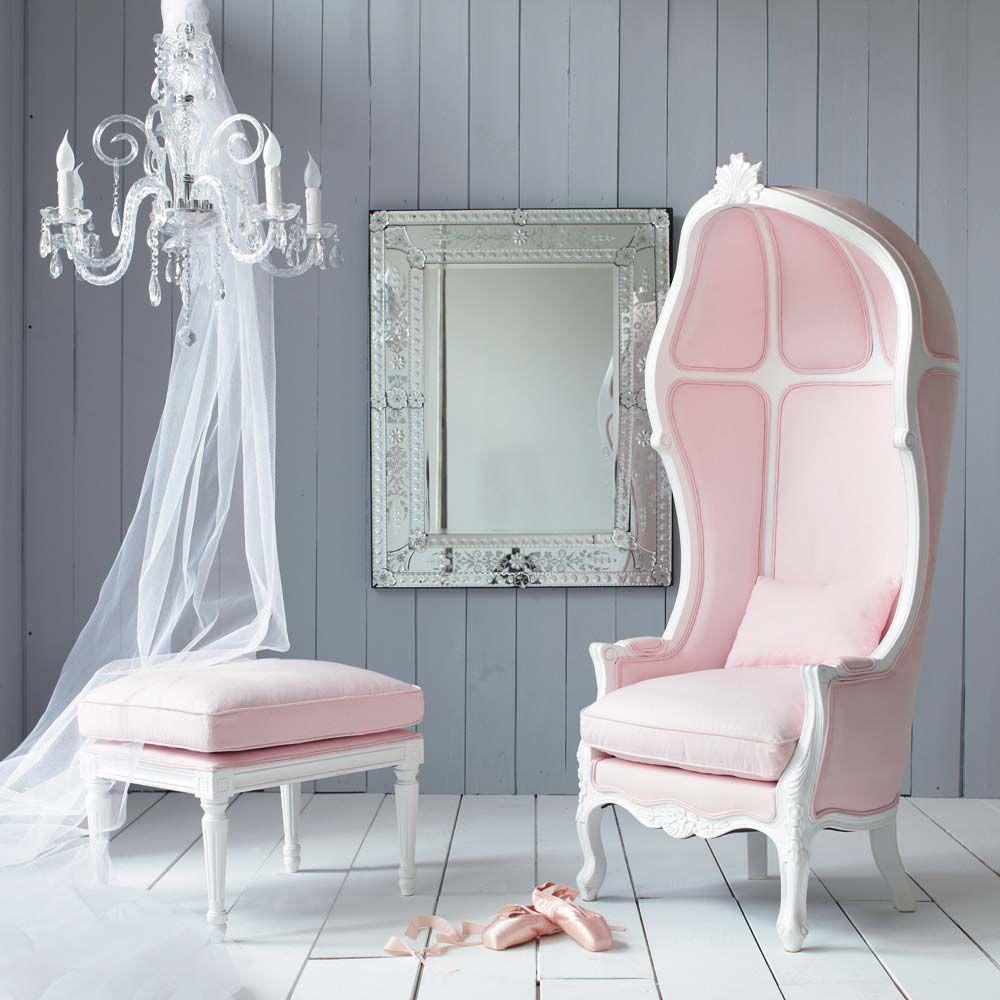 Miroirs Vénitiens, Fauteuil Enfant, Miroirs En Verre