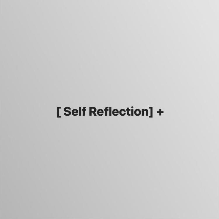 Cosha TG - Self Reflection MP3 Download In March it was