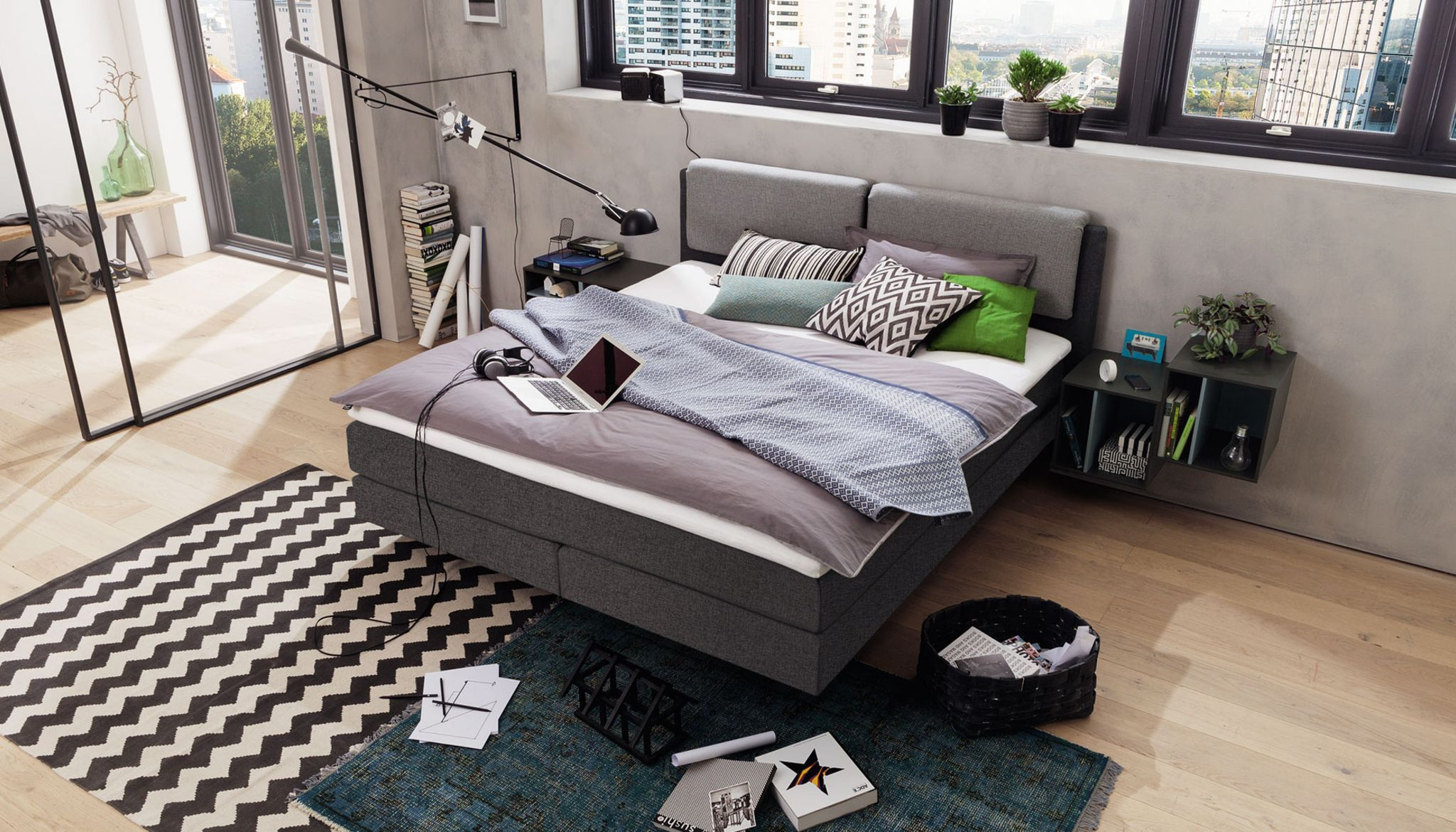 Schlafzimmerschrank Hülsta ~ Schlafen hülsta die möbelmarke interior inspiration