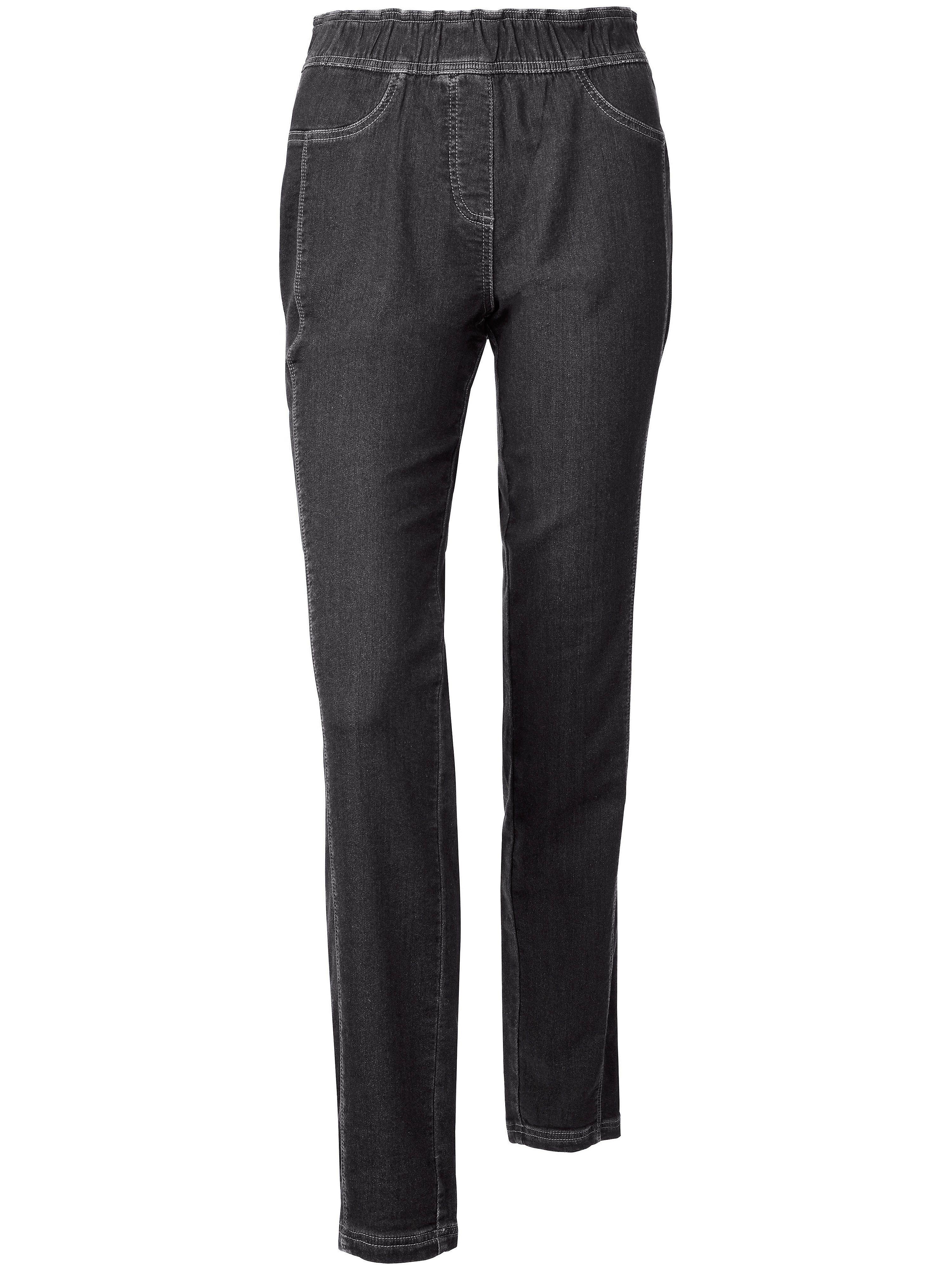 4f0b5cb9ac4 Le jean denim molletonné Peter Hahn denim taille 48 | Mode et ...
