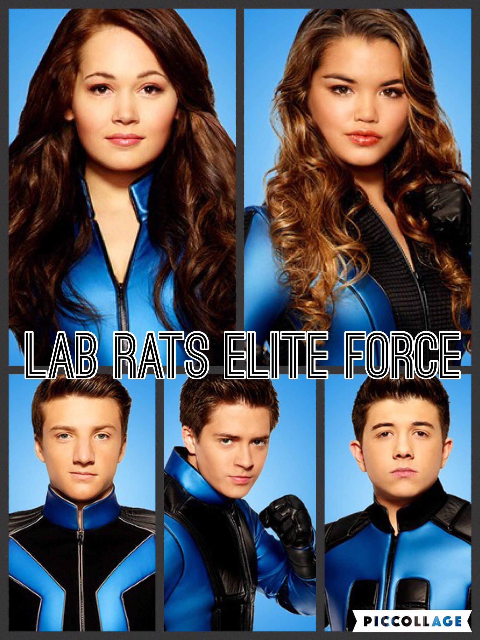 Pin by Brooke Howell on Disney Channel Lab rats disney