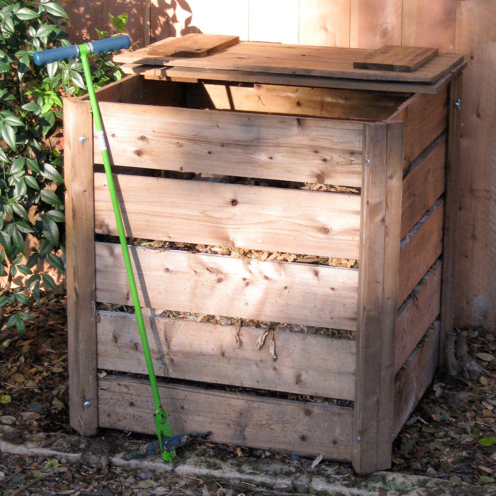 exaco compost bin with aerator gardening tips pinterest