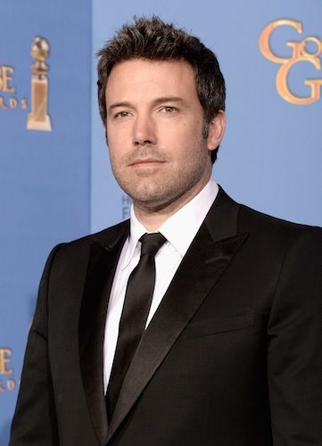 Ben Affleck sets the record straight about his 'gambling problem'