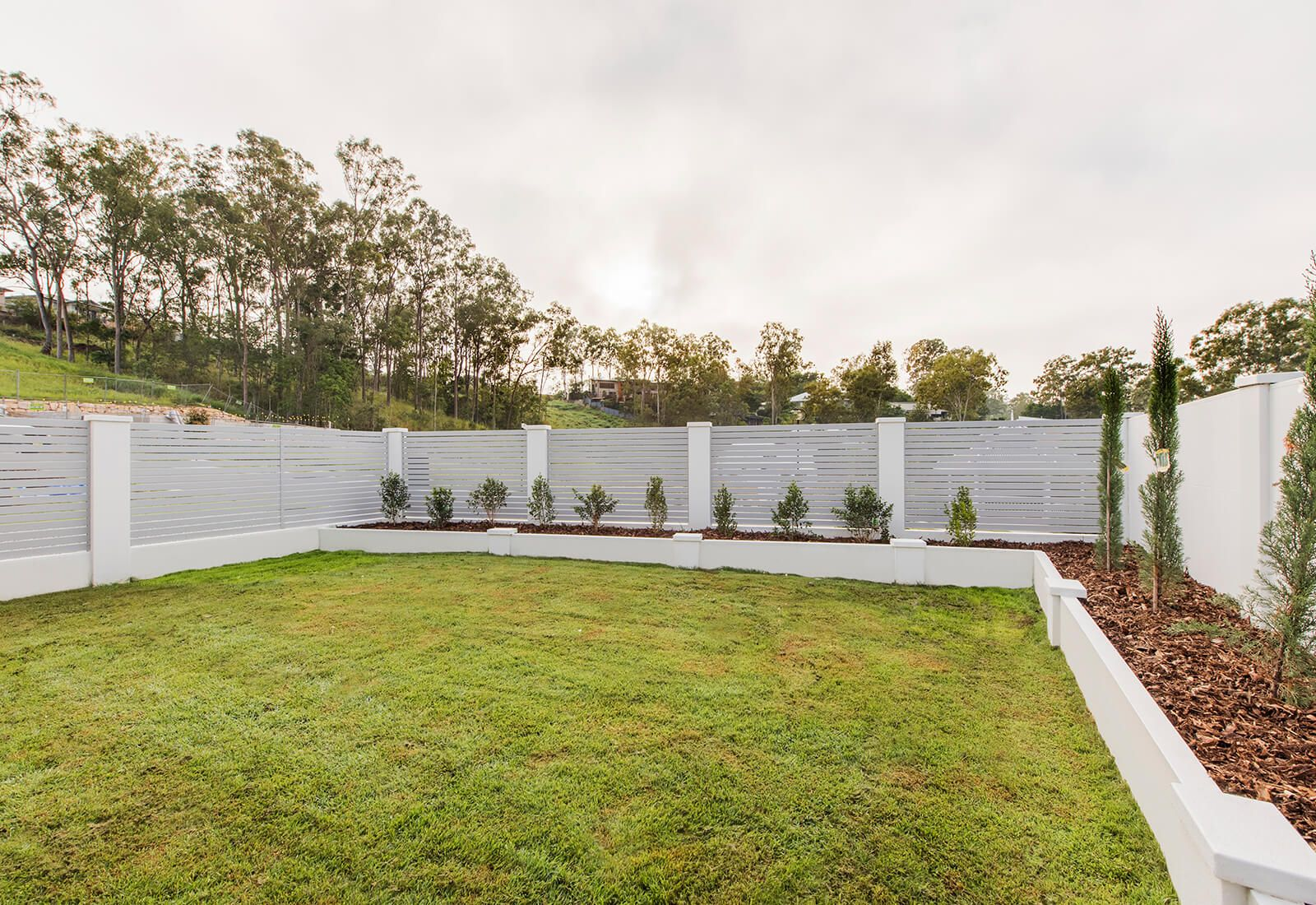 Residential Retaining Wall Solutions