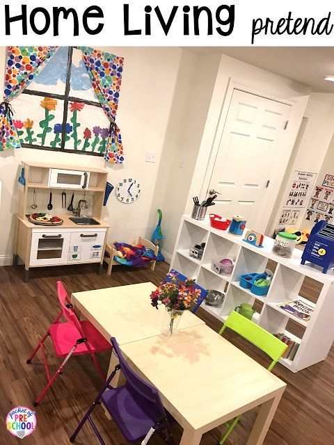 Photo of First 10 Days of School – Lesson Plans and MORE! – Pocket of Preschool