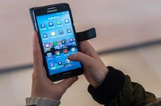 Researchers find Android apps can secretly track users' whereabouts
