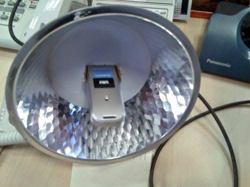 Como Crear Un Amplificador Wifi Casero With Images Cell Phone