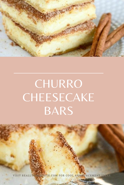 Churro Cheesecake Bars #churrocheesecakebars Churro Cheesecake Bars #churrocheesecakebars