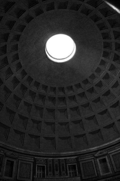Pantheon - Rome (Sept. 2008)