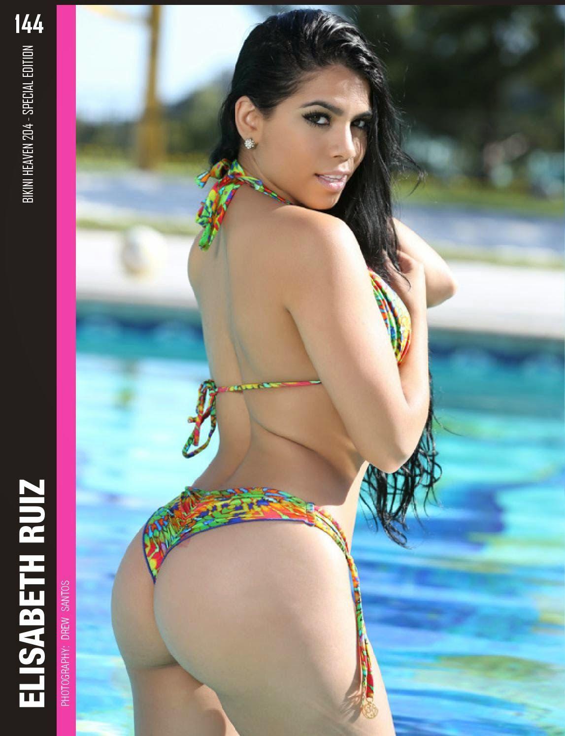 2019 Elizabeth Ruiz nude photos 2019