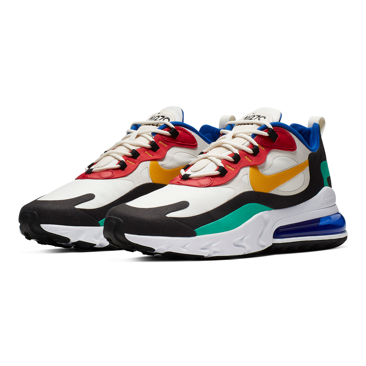 Nike Prezentuje Nowy Model Butow Air Max 270 React Nike Air Max Nike Shoes Air Max Air Max
