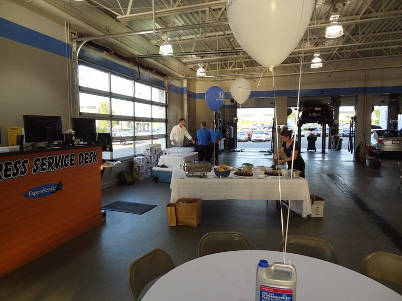 Honda of lincoln lincoln ne service department with