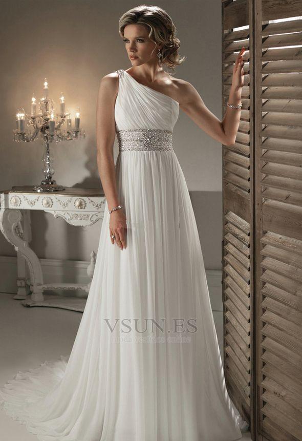vestido+de+novia+triángulo+invertido+diosa+vestido+de+novia+espalda+