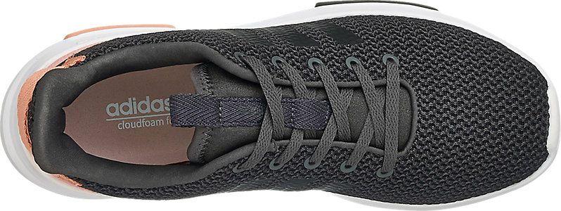 Sneaker CF RACER TR von adidas in schwarz DEICHMANN
