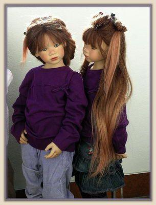 Margeli Twins