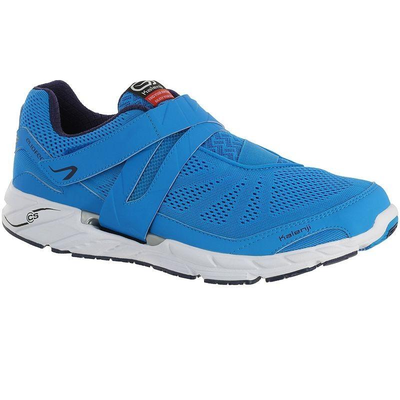 Chaussures Bleu Kalenji Pour Les Hommes tPWt6Lt