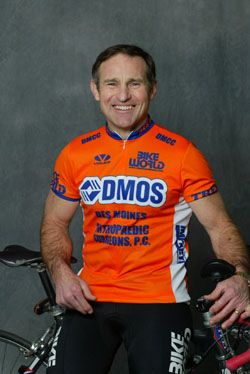 At the end of your life if people say you were kind, that is enough - Bob Breedlove Ultra-Cyclist 1952-2005
