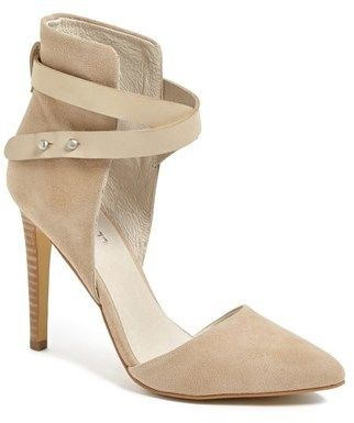 $134, Joe's Jeans Joes Laney Pump. Sold by Nordstrom. Click for more info: https://lookastic.com/women/shop_items/93398/redirect