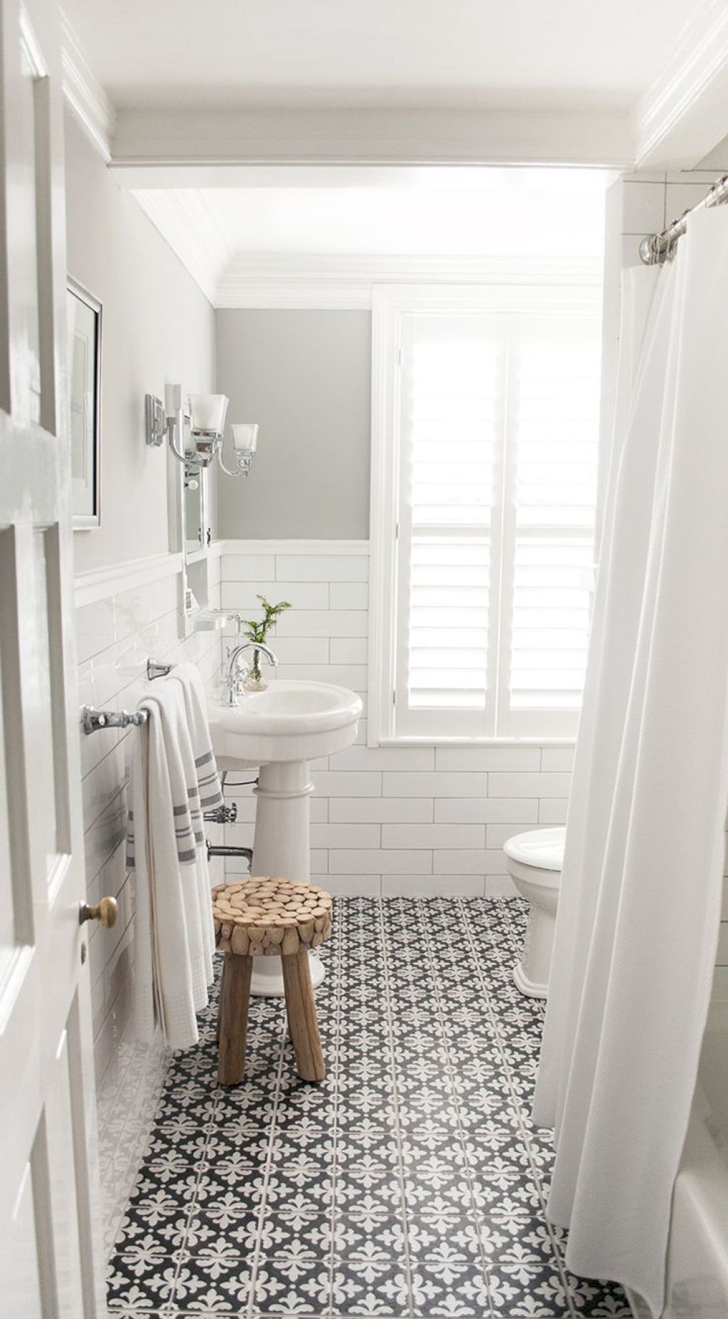 14 Best Small Bathroom Remodel Ideas On A Budget  Small Bathroom Interesting Bathroom Renovation Ideas For Tight Budget Inspiration