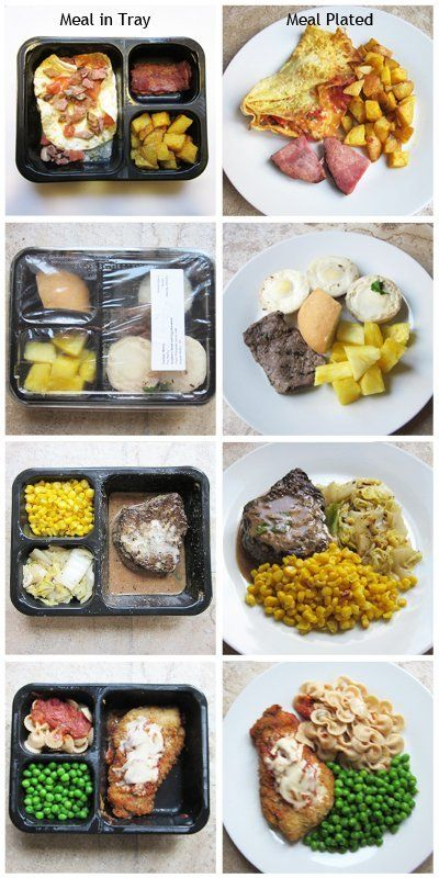 Healthy Chef Creation Senior Meals Review And Their Meal Delivery Service Senior Meals Care Meals Bistro Food