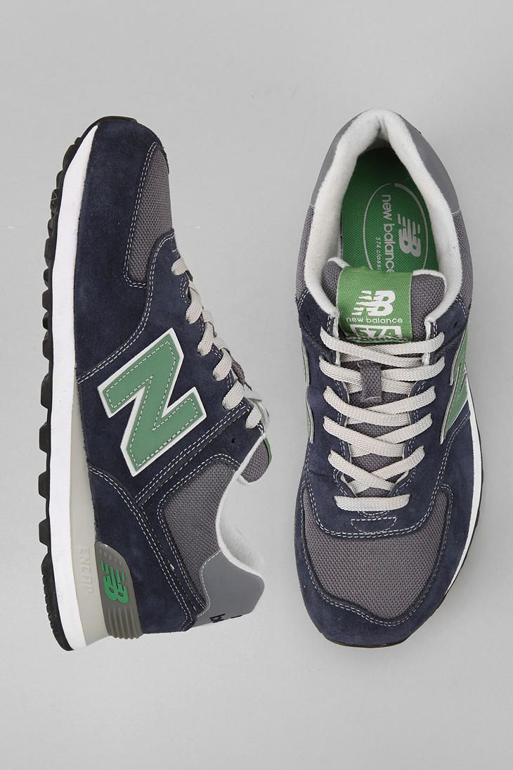 newest 59607 48fe0 New Balance 574 Sneaker  UrbanOutfitters