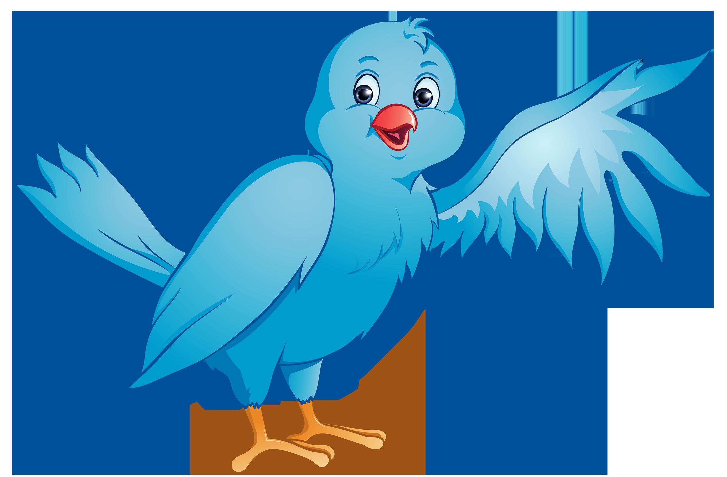 Bird Clipart 2018 Bird Clipart Cartoon Birds Animal Clipart