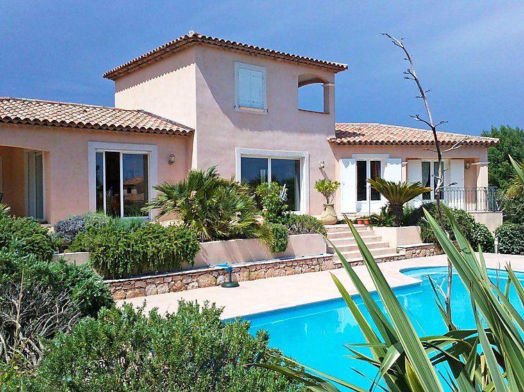 Location Les Issambres Interhome, location Maison de vacances La