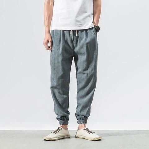 f606f86931 Meiso Suru Men s Pants in 2019