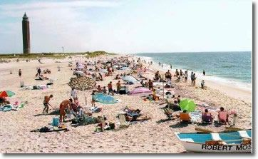 Robert Moses Beach As We Enter Into Memorial Day Weekend I Am Nostalgic For The Lived So Close To On Long Island Lots Of Fun Memories With