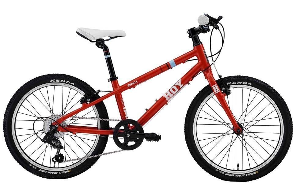 Hoy Bonaly 20 Inch Kids Bike Red 20 Inch Wheel Kids Bike Bike Bike Shop