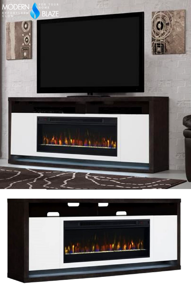 hampton bay electric fireplace tv stand on get an ultra modern look with the bal harbor tv stand with built in electric fire built in electric fireplace electric fireplace electric fireplace with mantel tv stand with built in electric fire