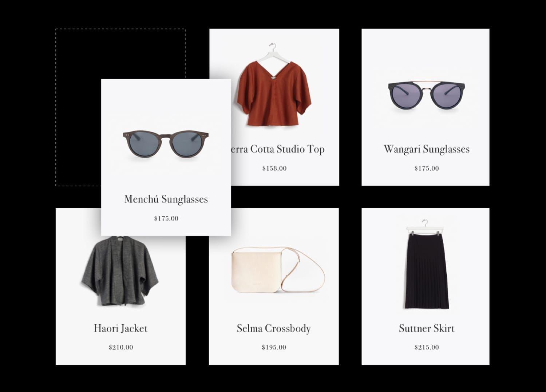 Merchandise Categorization