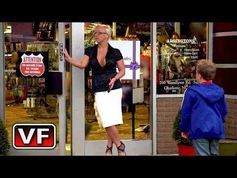 Jackass Bad GrandPa Bande Annonce VF (2013) - YouTube