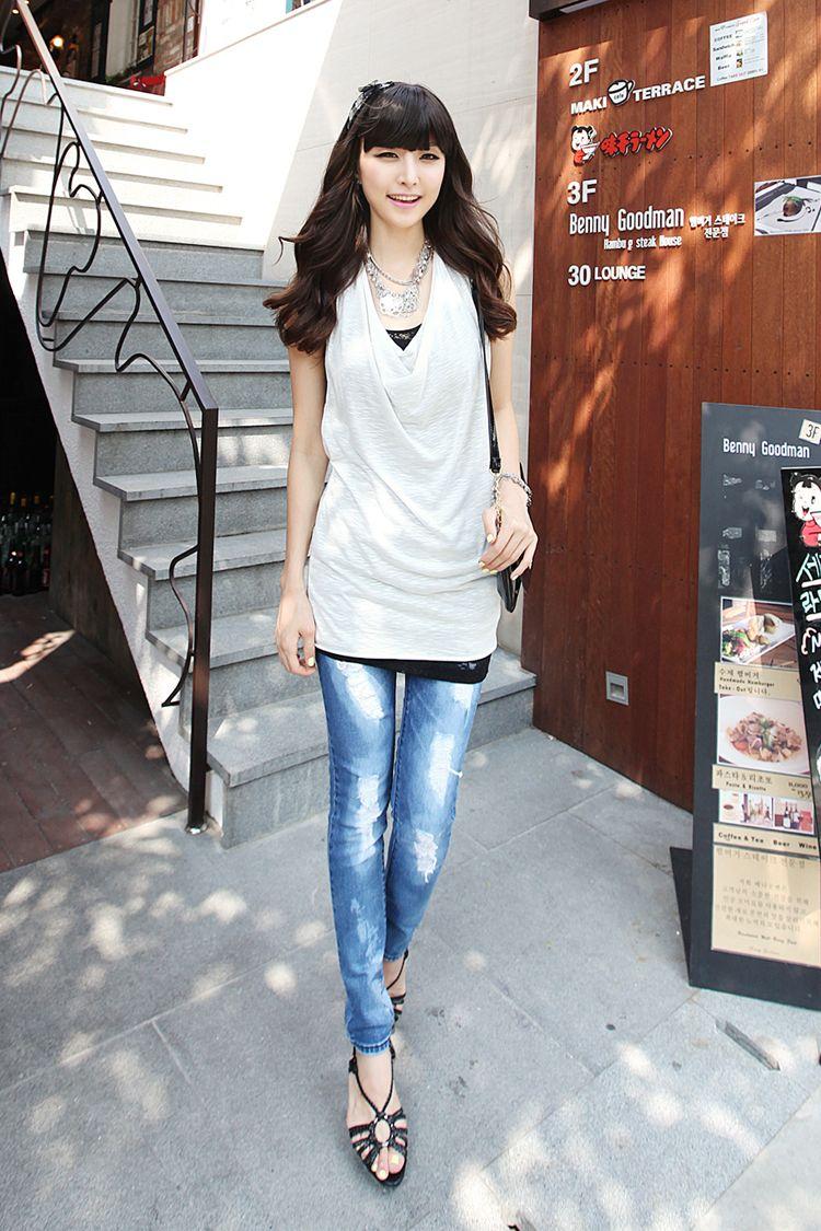 Korean flannel outfits  itsmestyle itsmefashion korean fashion  Project Kacy  Pinterest